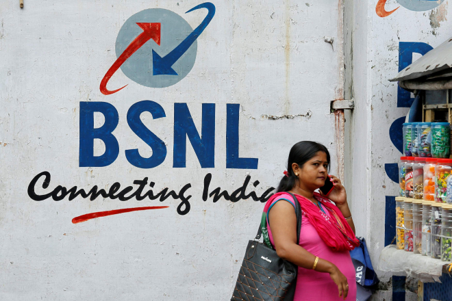 BSNL Offers 2GB Free Data to New GSM Mobile Services Subscribers