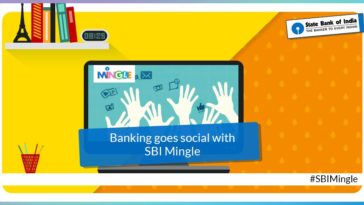 sbi mingle app
