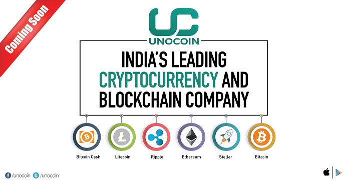 unocoin multi cryptocurrency update