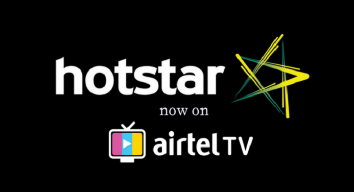 Airtel Hotstar Offer 2018