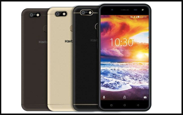 Karbonn Titanium Jumbo 2 With Airtel Offer Launched ...