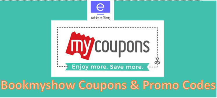 bookmyshow coupons promo codes for september 2018 earticleblog