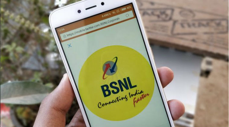 BSNL Launches Rs. 999 Plan With 1GB Data Per Day For 1Year!