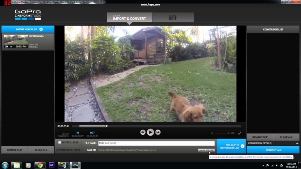 Record Slow Motion Videos On Android Devices?