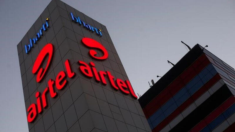 Airtel Holi Offer