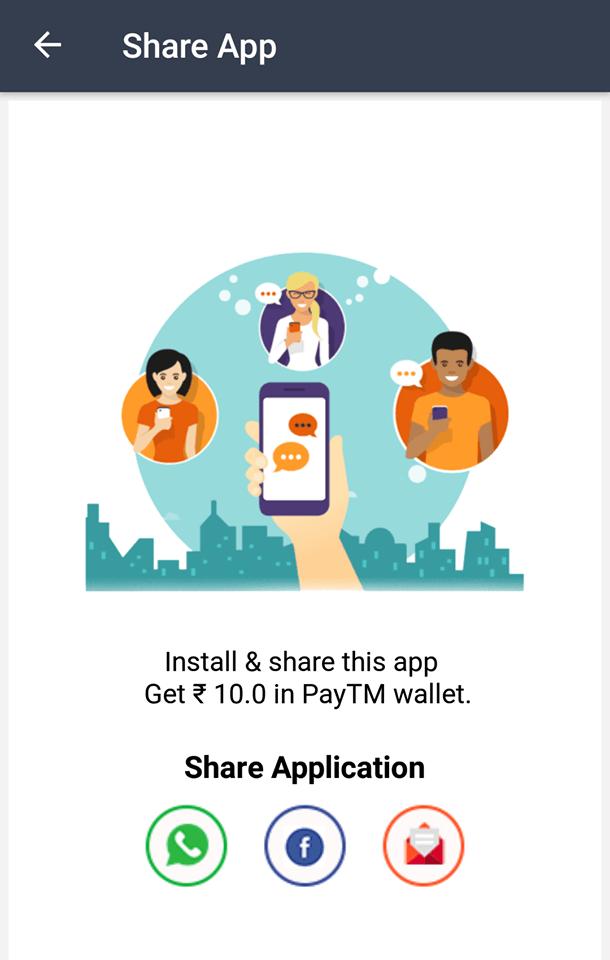 Grabbit App