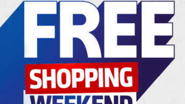 Big Bazaar Weekend Offer