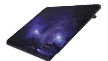 Ultra-Slim Laptop Cooling Pad