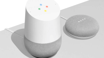 Google Home Offer