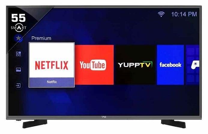 VU Technologies 32 Smart HD LED TV