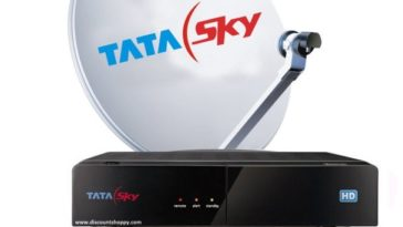 tata sky refer and earn
