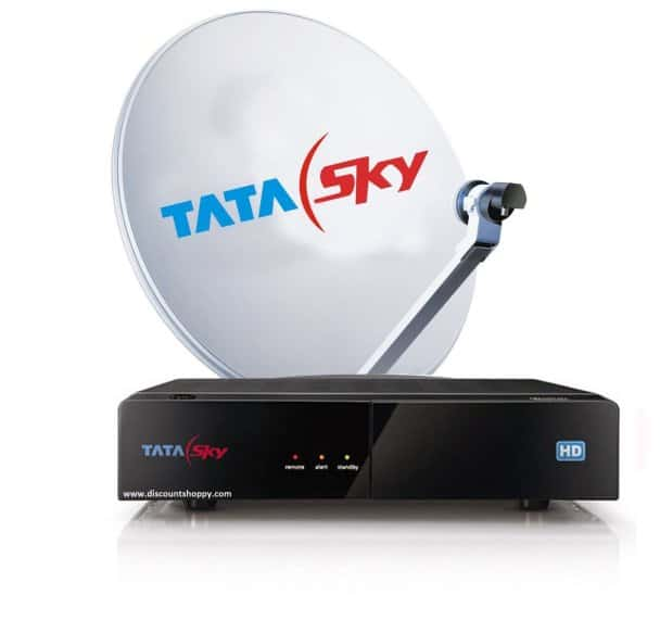 tata sky refer and earn