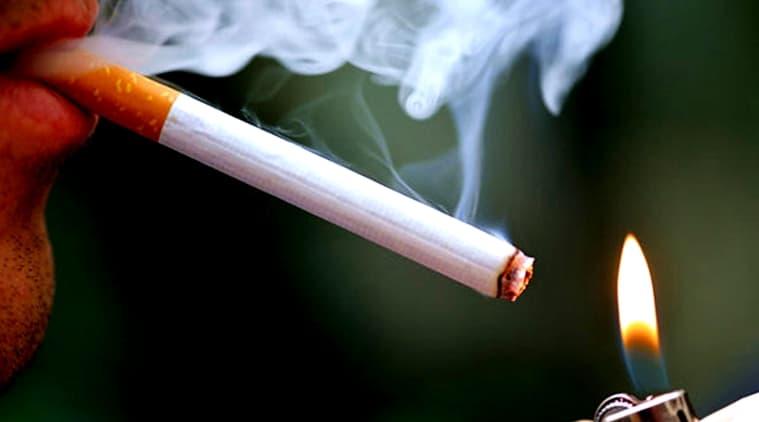 Cigarette Survey