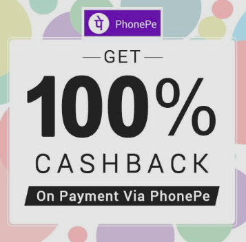Phonepe Cashback Offer on Coolwinks