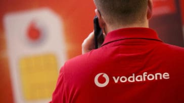 Vodafone Rs. 599 Plan and Vodafone Rs 569 Plan