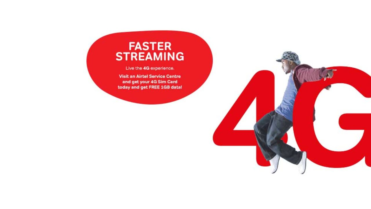 Airtel Offer: Get Free 3G/4G Internet By Giving Missed Call On 52122