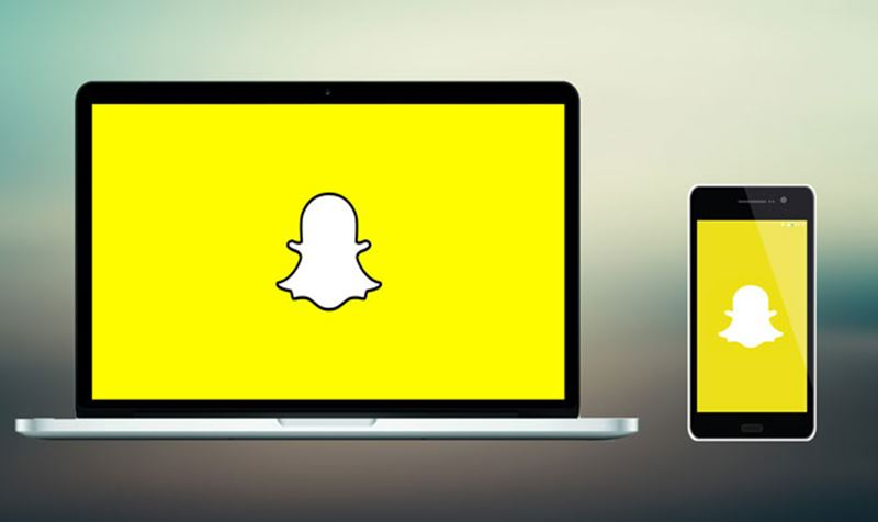 How to login Snapchat on Computer