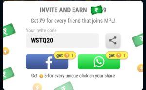 mpl pro referral code