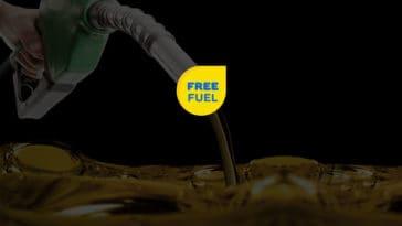 Mobikwik Free Petrol Offer
