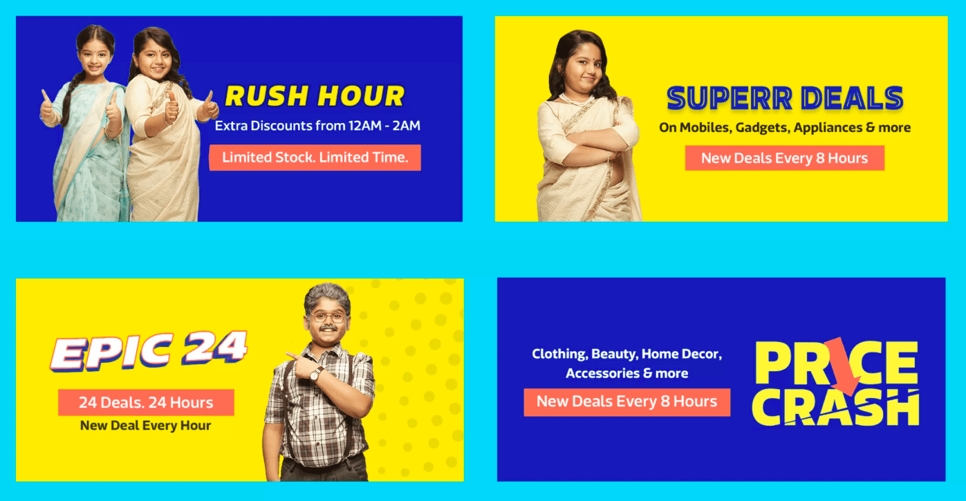 flipkart super sale