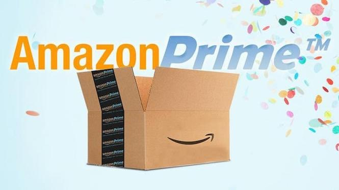 Amazon Prime Membership for Free