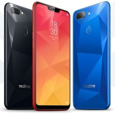 trick to buy realme 2