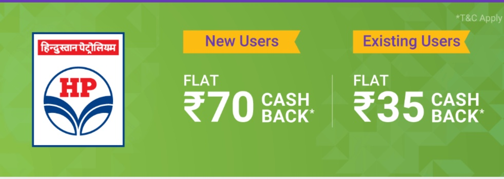 Phonepe HP Offer