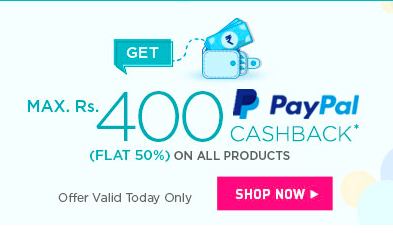 Netmeds Cashback Offer