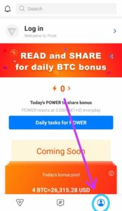 Pivot App Loot - [ Rs 40 Per Refer ] Earn Free Bitcoins And Paypal