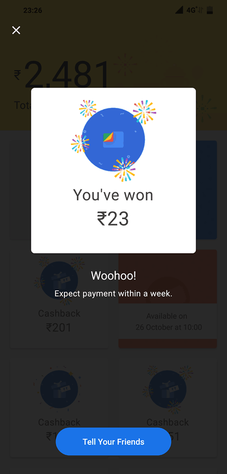fliesgo app rewards