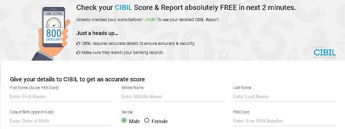 WishFin Credit Score Free
