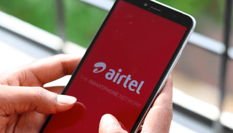 Airtel validity Pack