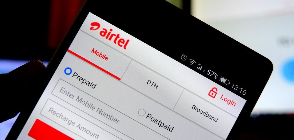 AirTel Validity Pack or Recharge (**Lifetime VALIDITY PACKS