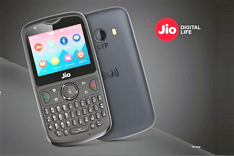 jio phone long term recharge plans