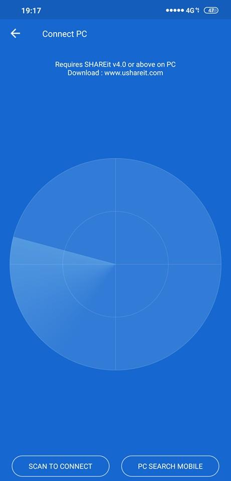 shareit download for mac