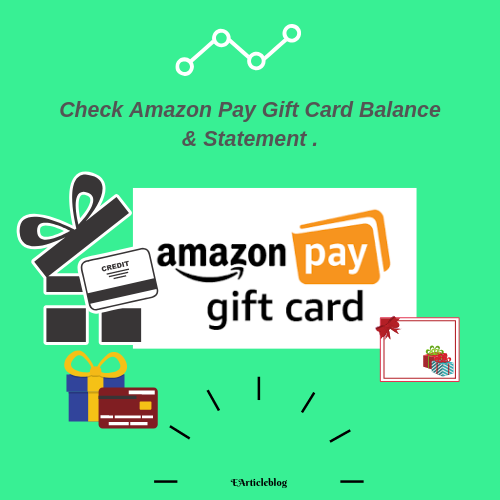 How To Check Gift Card Balance