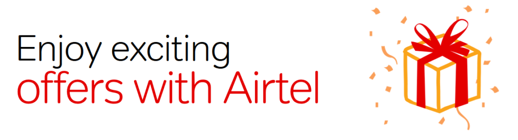 airtel delight data offer