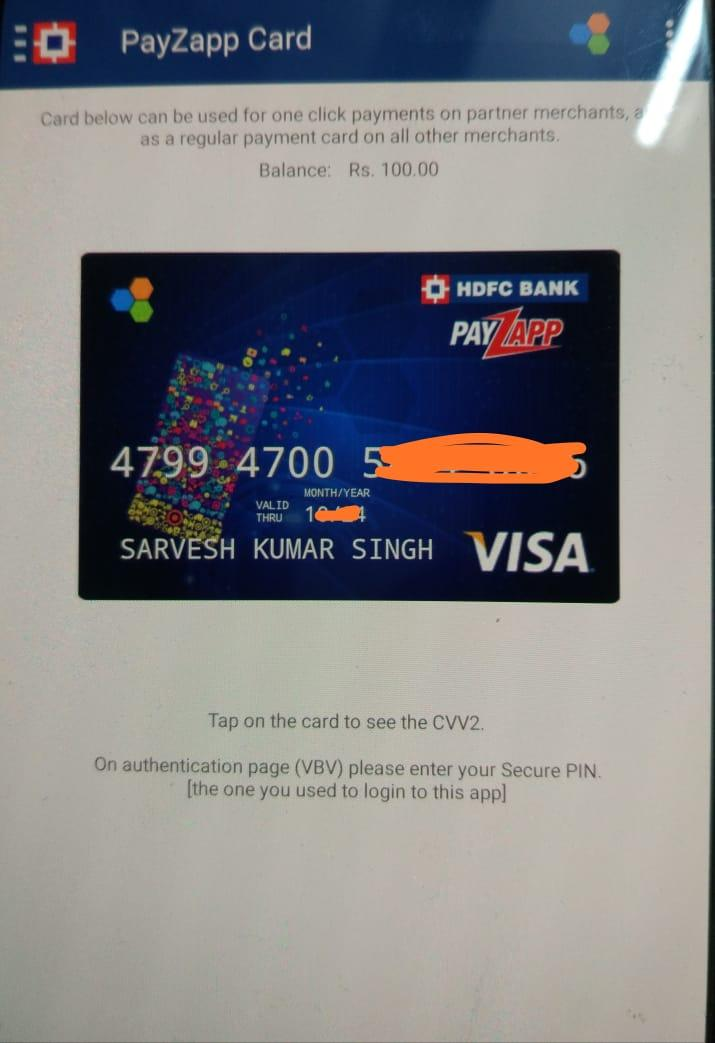 free virtual credit card for netflix