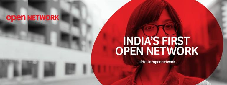 airtel.in open network