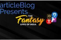Best New Fantasy Cricket Apps