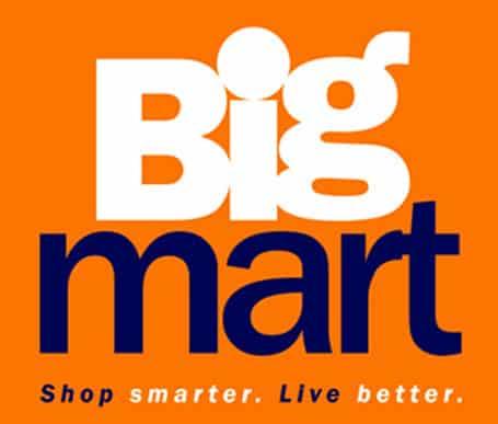 Bigmart Retail Logo