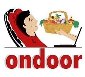 OnDoor Logo