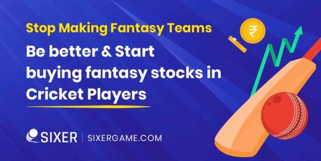 SixerGame Fantasy Apk