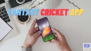 Fantasy Cricket App
