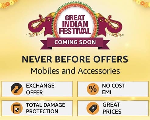 Amazon Smartphone Offers