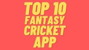 Top Fantasy App