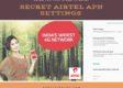 Airtel APN Setting