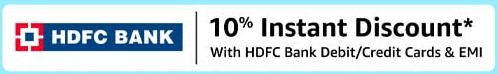 Prime Day HDFC Bank Offer