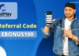 Fan2Play Referral Code