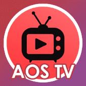 AOS TV Logo